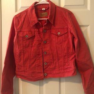 Levi's jacket & coats